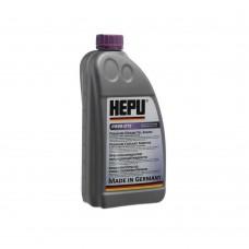 Антифриз червен G13 1.5L концентрат HEPU