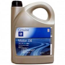 General Motors Dexos 2 5W30 5L