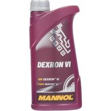 Mannol Dextron VI