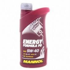 Mannol Energy Formula PD 5w40 1L