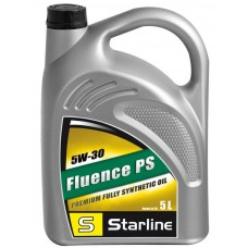 Starline Fluence PS 5w30 5L