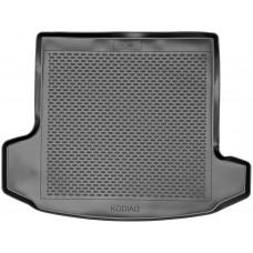 Стелка багажник Kodiaq 7