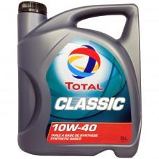 Total Classic 10w40 5L