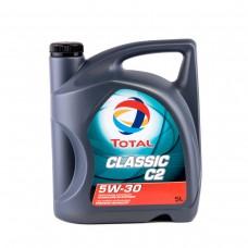 Total Classic C2 5w30 5L