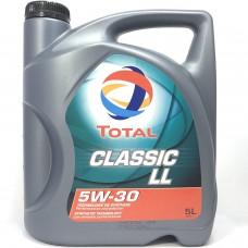 Total Classic Long Life 5w30 5L