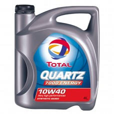 Total Quartz 7000 Energy 10w40 4L