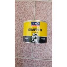 Грес графитна 400g