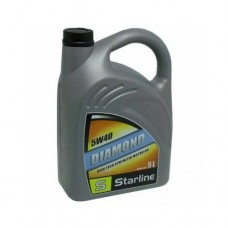 Starline Diamond 5W40 5L