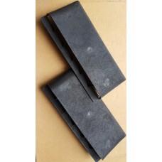Въздухозаборници преден капак комплект чешки 105/120